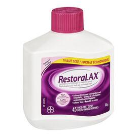 RestoraLAX - 45 dose - 765g