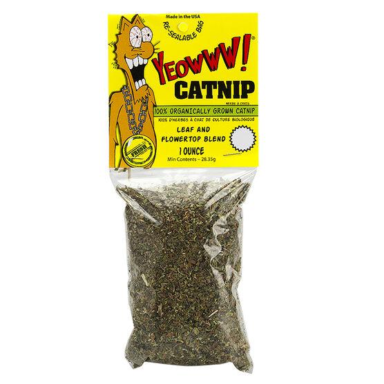 Ducky World Yeowww Catnip Bags - 1oz