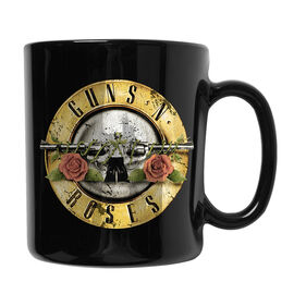 Guns n Roses Travel Mug