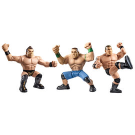 WWE Power Slammers Wrestling Figure - Assorted