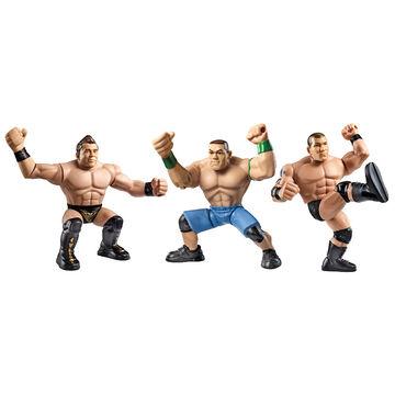 WWE Power Slammers Wrestling Figure - Assorted