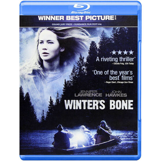 Winter's Bone - Blu-ray