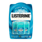 Listerine PocketPaks - Cool Mint - 72's
