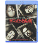 What We Do In The Shadows - Blu-ray