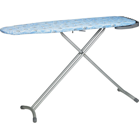 Premiere Deluxe Ironing Board with Cover