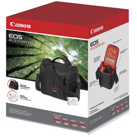 Canon EOS Accessory Kit - 4515B007