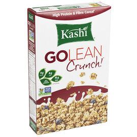 Kashi Go Lean Crunch Cereal -  390g