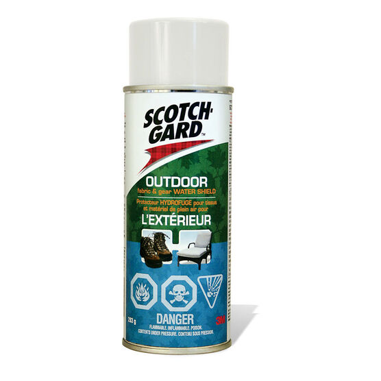 3M Scotchgard for Outdoor Fabrics - 312g