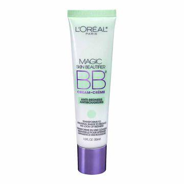 L'Oreal Magic Skin Beautifier BB Cream - Anti-Redness