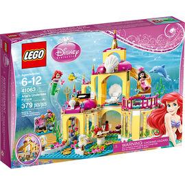 Lego Disney Princess - Ariel's Undersea Palace - 41063