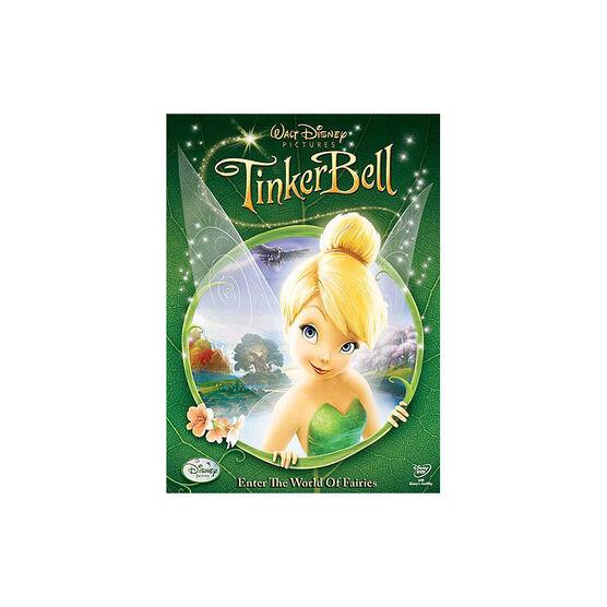 Tinker Bell - DVD