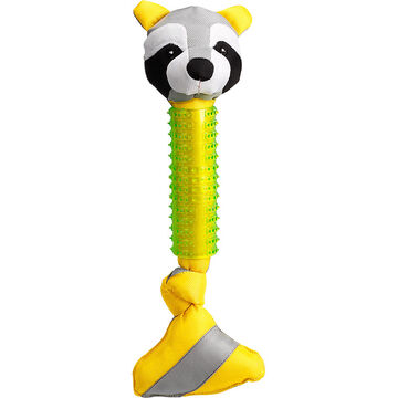 London Drugs Fabric Pet Toy - Raccoon