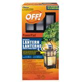 Off Powerpad Lantern