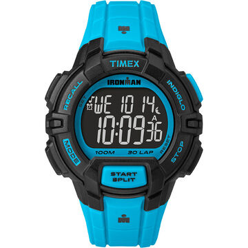 Timex Ironman Colours Collection - Blue - TW5M02700CS