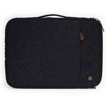 "PKG LS01 15"" Dri Laptop Case - Black - PKG LS01-15-DRI-BLK"