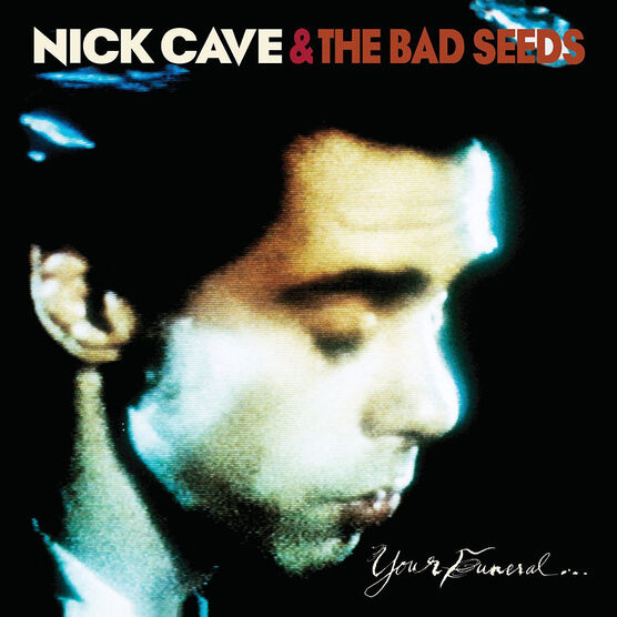 Cave, Nick & The Bad Seeds - Your Funeral… My Trial - Vinyl
