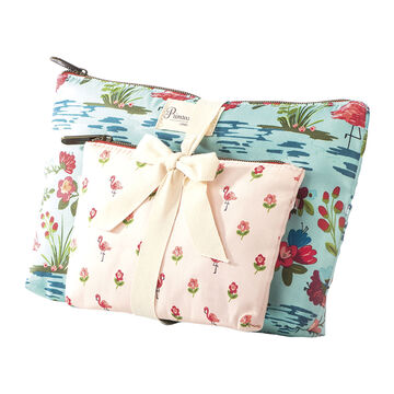 Primrose Hill Tropical Clutch - 65E2337ZALDC
