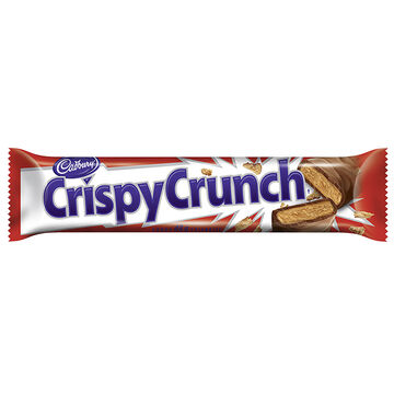Cadbury Crispy Crunch  - 48g