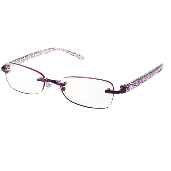 Foster Grant Daniella Women's Reading Glasses - 3.25