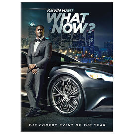 Kevin Hart: What Now - DVD