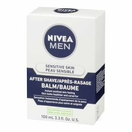 Nivea for Men Sensitive Skin After Shave Balm - 100ml