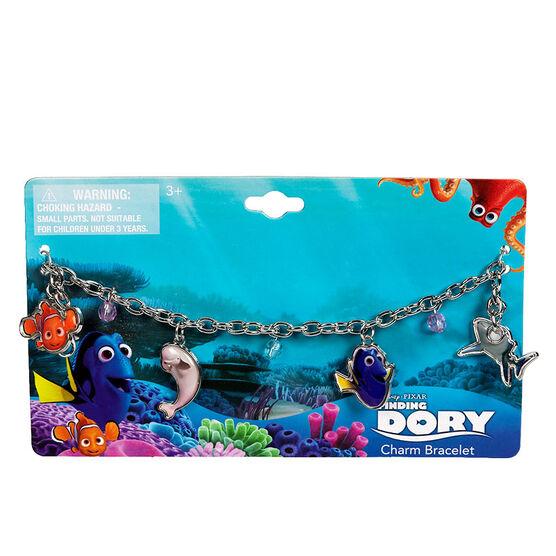 Disney Pixar - Finding Dory Charm Bracelet