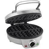 Cuisinart Belgian Waffle Maker - Brushed Stainless Steel - WAF-200C