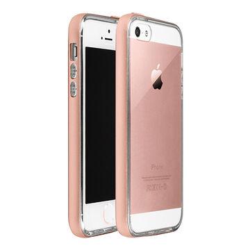 Logiix Alumix Case for iPhone SE - Rose Gold - LGX12257