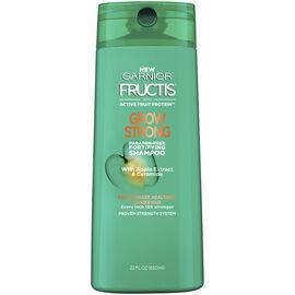 Garnier Fructis Grow Strong Shampoo - 650ml