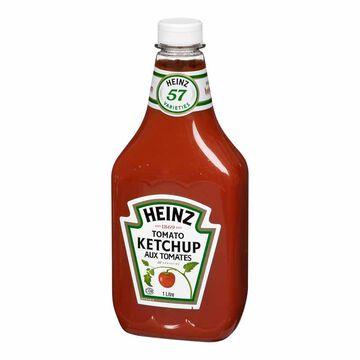 Heinz Ketchup - 1L