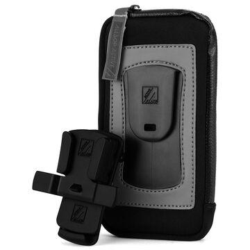 """ClickoGo 5.7"""" Strap Belt Clip & Case - 31398"""