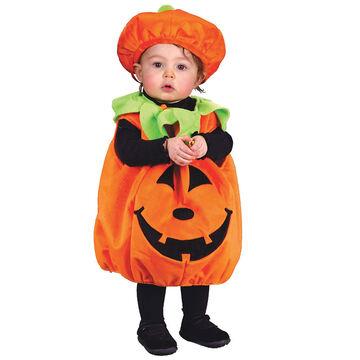 Halloween Pumpkin Cutie Costume Kit - Toddler