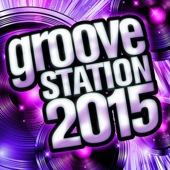 Various Artists - Groove Station 2015 - CD