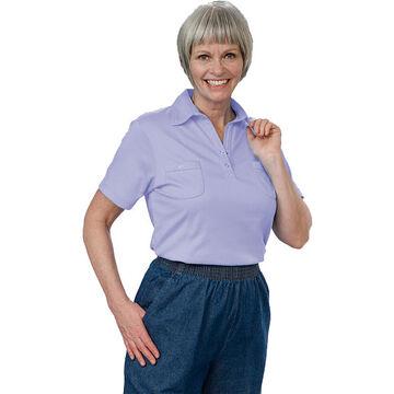 Silvert's Polo T-Shirt - Womens -13610