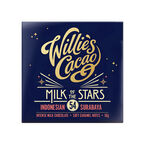Willie's Cacao Chocolate Bar - Milk of the Stars - 50g
