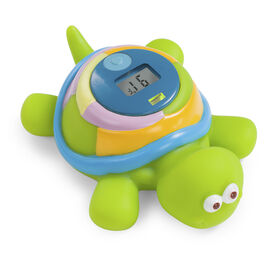 Summer Turtle Digital Bath Temperature Tester