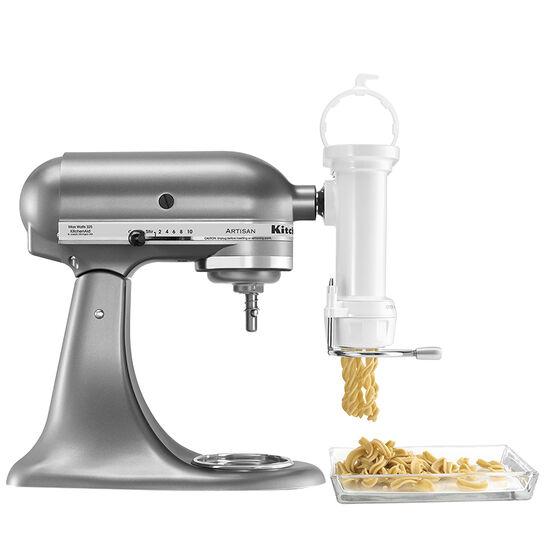KitchenAid Pasta Press Attachment - White - KPEXTA
