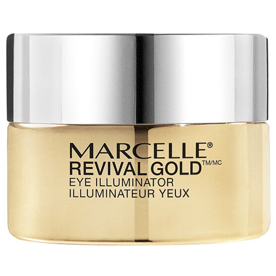 Marcelle Revival Gold Eye Illuminator - 15ml