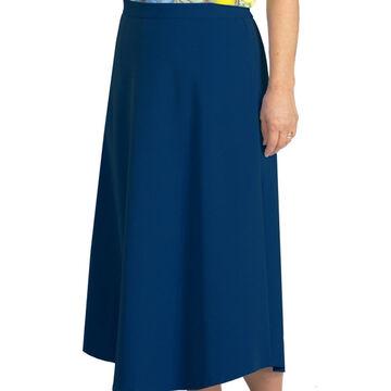 Silvert's Arthritis Skirt- Navy - Small