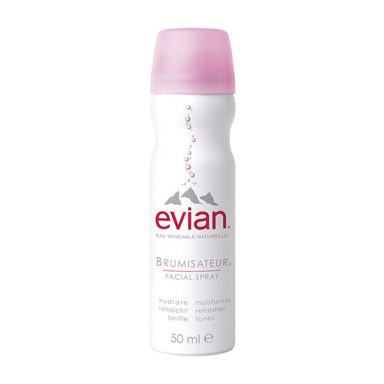 Evian Brumisateur Facial Spray - 50ml