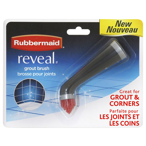 Rubbermaid Replacement Power Head - Grout