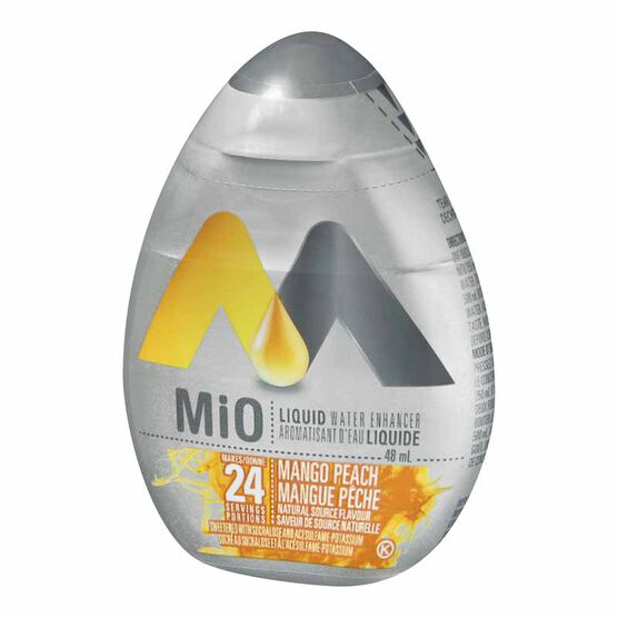 Mio - Mango Peach - 48ml