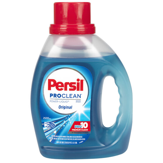 Persil Power-Liquid - Original Scent - 1.8L