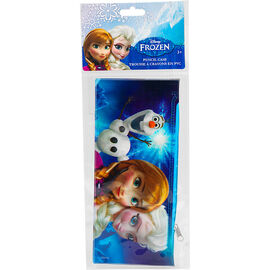 Disney Frozen Pencil Case - Anna/Elsa/Olaf