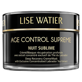 Lise Watier Age Control Supreme Nuit Sublime - 50ml