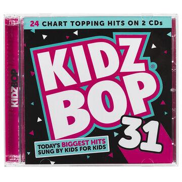 Kidz Bop 31 - 2 CD