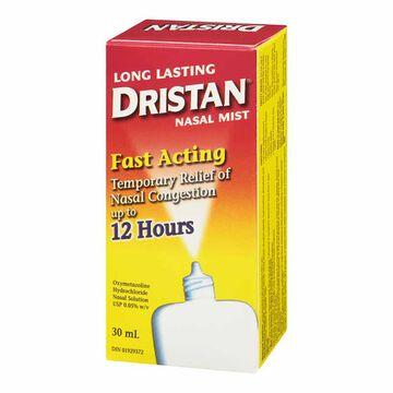 Dristan Long Lasting Mist - 30ml