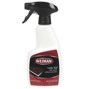 Weiman Cook Top Cleaner Spray - 355ml
