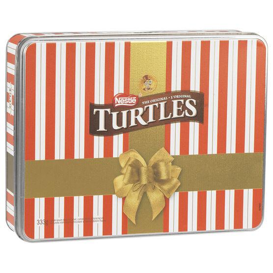 Nestle Turtles Holiday Box - 333g