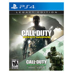 PRE-ORDER: PS4 Call of Duty Infinite Warfare Legacy Edition